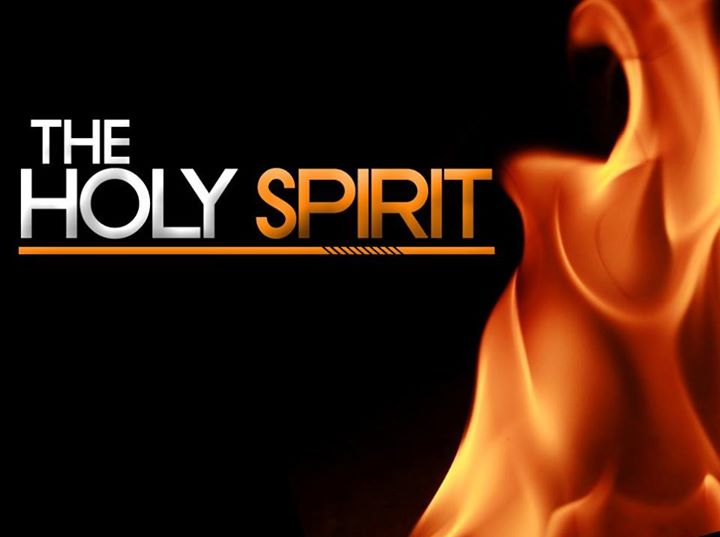 Welcome to our new Holy Spirit Web Site